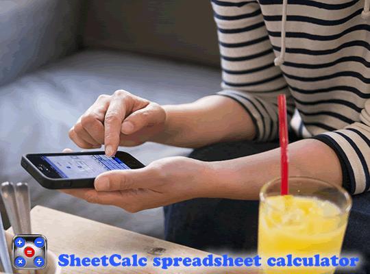 SheetCalc Image